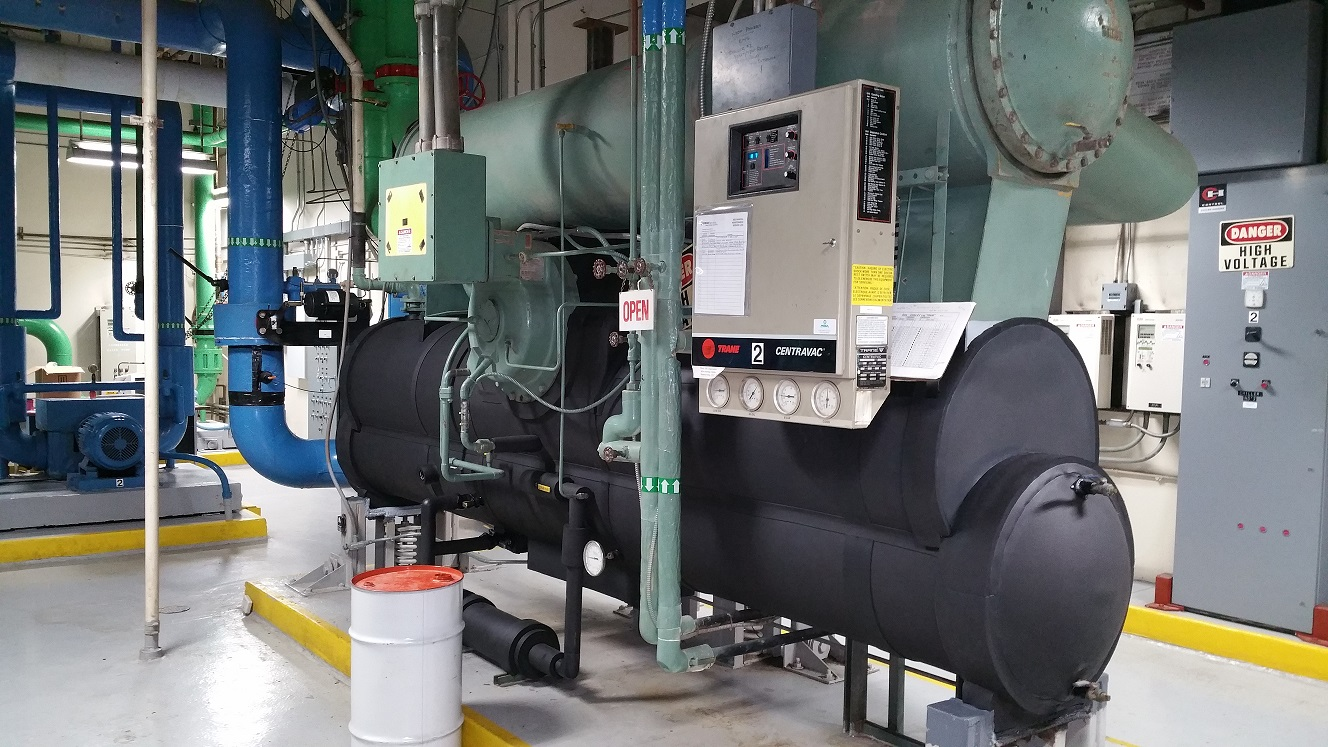 account chiller company Chillers can account for 35 percent of smart connected chillers ensure that critical information about chiller performance is delivered to the experts who.